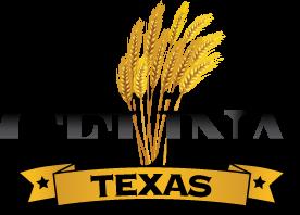 Celina Texas logo
